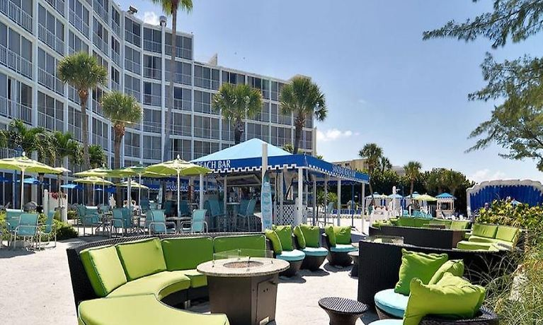 Hotel Guy Harvey Outpost St Pete Beach